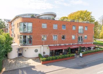 Thumbnail 1 bed flat for sale in Hersham Road, Walton-On-Thames