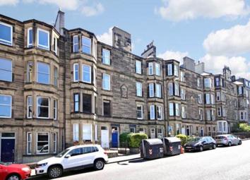 Thumbnail 3 bed flat to rent in Ashley Terrace, Edinburgh