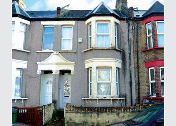 Thumbnail 3 bed terraced house for sale in Bastion Road, London