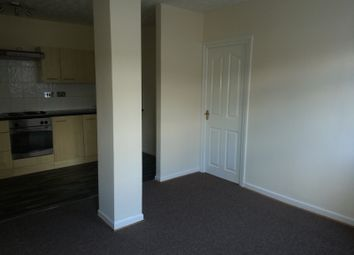 Thumbnail 1 bed flat to rent in West Street, Warrington