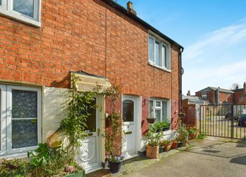 Thumbnail 1 bed property for sale in Swan Terrace, Stony Stratford, Milton Keynes