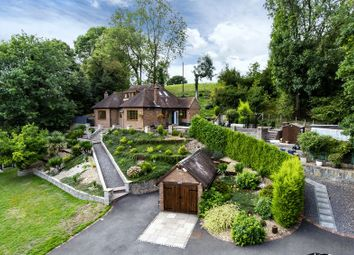 Thumbnail 4 bed detached house for sale in Buildwas Road, Ironbridge, Telford, Shropshire