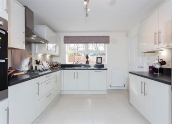Thumbnail 3 bed property for sale in Waverley Road, St.Albans