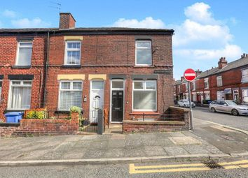 Thumbnail 2 bedroom terraced house for sale in Athens Street, Stockport