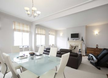 Thumbnail 4 bed flat for sale in Stafford Court, Kensington, London