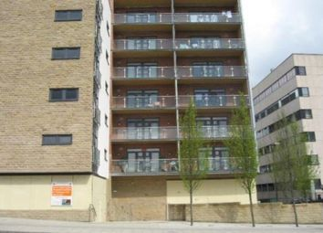 Thumbnail 1 bed flat to rent in Fitzwilliam House, Milton Street, City Centre
