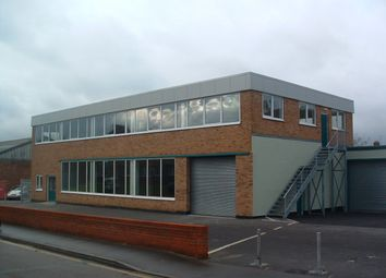 Thumbnail Industrial to let in Hanbury Road, Chelmsford