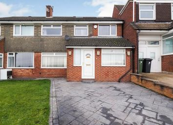 Thumbnail 4 bed semi-detached house for sale in Yew Tree Lane, Dukinfield, Greater Manchester, United Kingdom