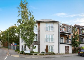 Thumbnail 1 bed flat for sale in Hengist Way, Wallington