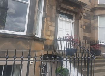 Thumbnail 2 bedroom flat to rent in Coates Gardens, Edinburgh
