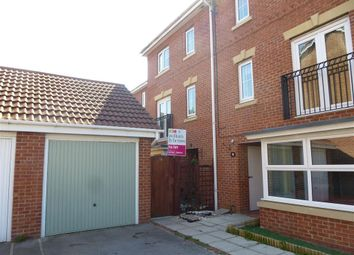 Thumbnail 4 bedroom property to rent in Abbots Court, Selby