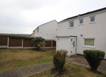 Thumbnail 2 bed end terrace house for sale in Phillip Way, Manchester
