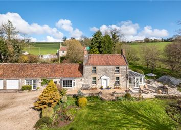Thumbnail 5 bed country house for sale in Withymills, Timsbury, Bath
