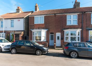 Thumbnail 2 bed end terrace house for sale in Prospect Road, Birchington