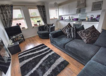 Thumbnail 1 bed flat for sale in High Street, Flamborough, Bridlington