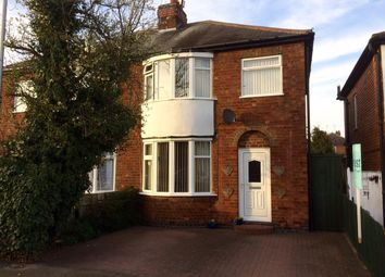 Thumbnail 3 bedroom property for sale in Monica Road, Braunstone, Leicester
