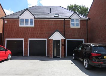 Thumbnail 2 bed property for sale in Kingsley Close, Stratford-Upon-Avon
