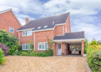 Thumbnail 4 bed detached house for sale in Campden Lawns, Alderminster, Stratford-Upon-Avon