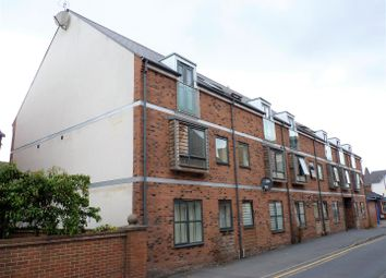 Thumbnail 2 bedroom flat to rent in Friars Street, Hereford