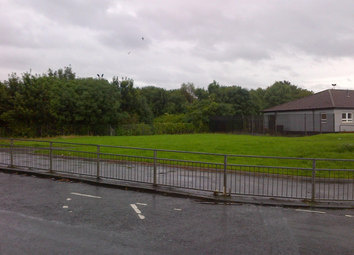Thumbnail Land to let in 3 Corkerhill Place, Glasgow