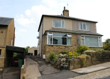 2 bed semi-detached house for sale in Exley Mount, Keighley BD21