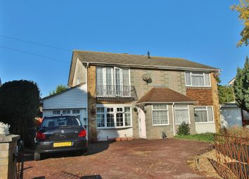 Thumbnail 3 bed semi-detached house for sale in Dances Way, Hayling Island