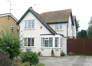 Thumbnail 4 bed detached house for sale in Oak Avenue, Minster On Sea, Sheerness