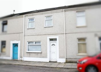 Thumbnail 2 bed terraced house for sale in Catherine Street, Llanelli, Carmarthenshire