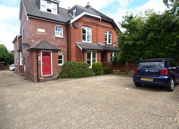 Thumbnail 2 bedroom flat to rent in Winchester Road, Chandler's Ford, Eastleigh