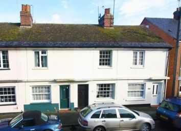 Thumbnail 2 bed terraced house to rent in Park Street, Thame