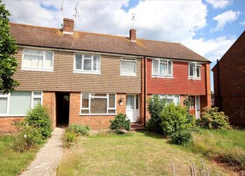 3 bed terraced house for sale in Roedean Road, Worthing BN13