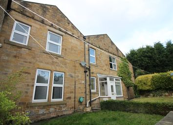 Thumbnail 2 bed flat for sale in Brookroyd Lane, Birstall, Batley
