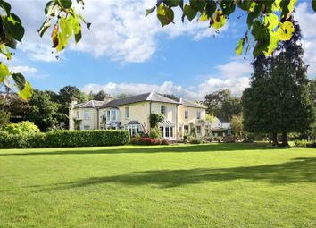 Thumbnail 7 bed detached house for sale in Woodside Lane, Winkfield, Windsor, Berkshire