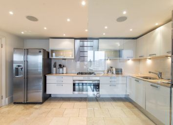 Thumbnail 2 bed flat for sale in Chelsea Harbour, Fulham