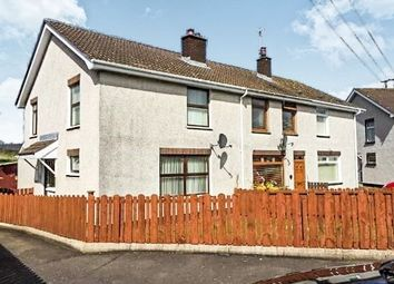 Thumbnail 3 bed end terrace house to rent in Rawdon Place, Moira, Craigavon