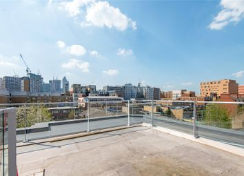 Thumbnail 1 bed flat for sale in Settles Street, London