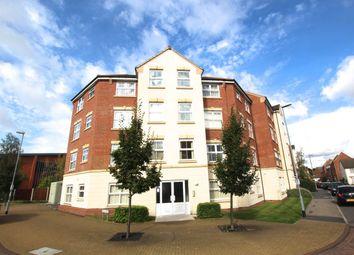 Thumbnail 2 bed flat to rent in Mountbatten Way, Chilwell, Beeston, Nottingham