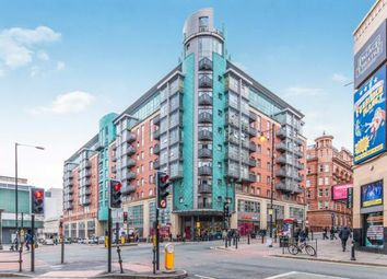 Thumbnail 3 bed flat for sale in Whitworth Street West, Manchester, Greater Manchester