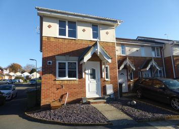 Thumbnail 2 bed property to rent in Jex-Blake Close, Southampton