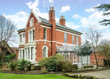 Thumbnail 7 bed detached house for sale in Melton Road, West Bridgford