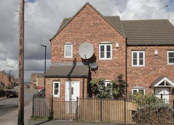 Thumbnail 3 bed semi-detached house for sale in Waltheof Road, Fairleigh, Sheffield