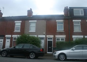 Thumbnail 3 bed terraced house to rent in Orwell Road, Coventry