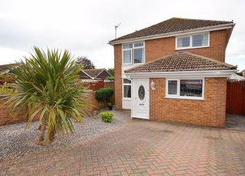 3 bed detached house for sale in Camborne Crescent, Broadsands Park, Paignton TQ4