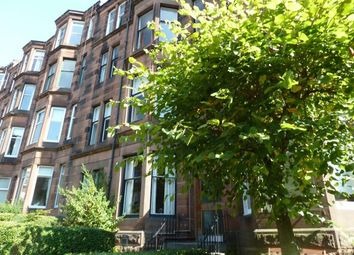 Thumbnail 2 bed flat to rent in Novar Drive, Dowanhill, Glasgow