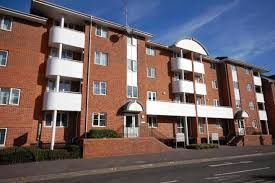 Thumbnail 3 bedroom flat for sale in Kings Oak Court, Reading