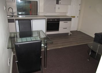 Thumbnail 1 bed flat to rent in Vachel Road, Reading