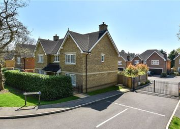 Thumbnail 6 bedroom detached house for sale in Marstan Place, Camberley, Surrey