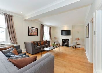 Thumbnail 4 bed property to rent in Redfield Lane, Earls Court