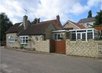 Thumbnail 1 bed detached bungalow for sale in Taylor Cottage, Low Street, Carlton-In-Lindric, Worksop, Nottinghamshire