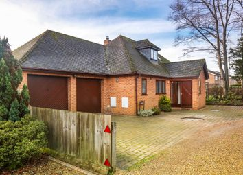 4 bed detached house for sale in Ramsey Road, St Ives, Cambridgeshire PE27